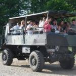 Naissaare koolireisid kastiautoga