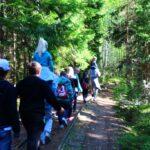 Matkarajad Eestis - Keskrada