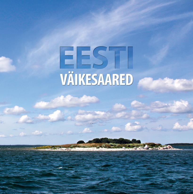 Eesti saarte reisid