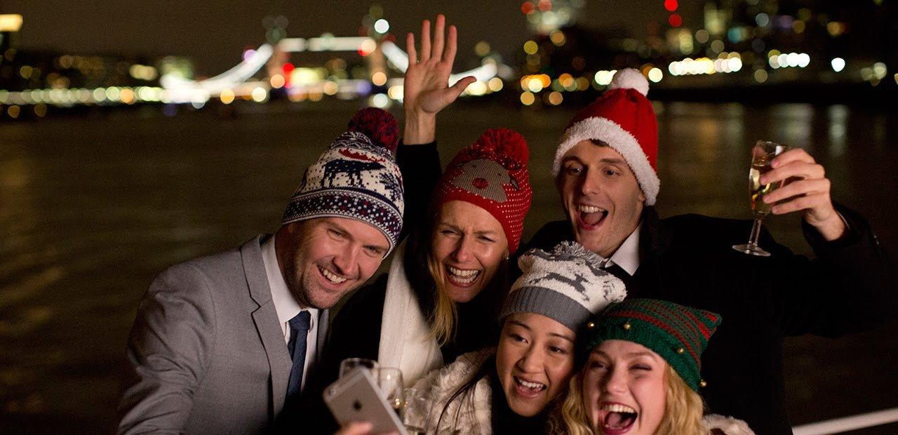 Kus pidada firma jõulupidu?