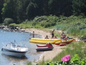 suvepäevad veepargiga
